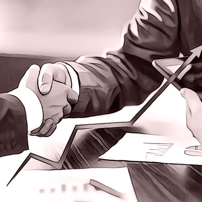 Relações De Investidores