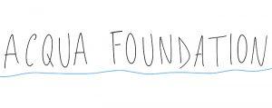Acqua-foundation