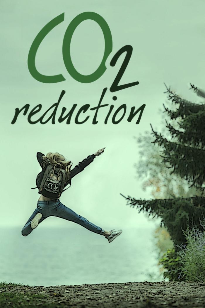 Asja -CO2