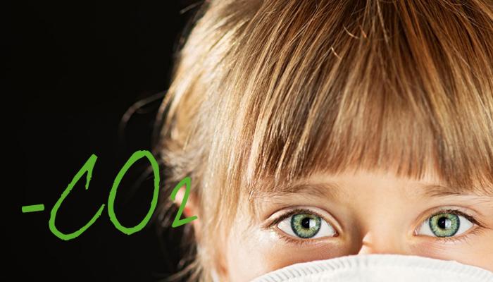 Compensare CO2
