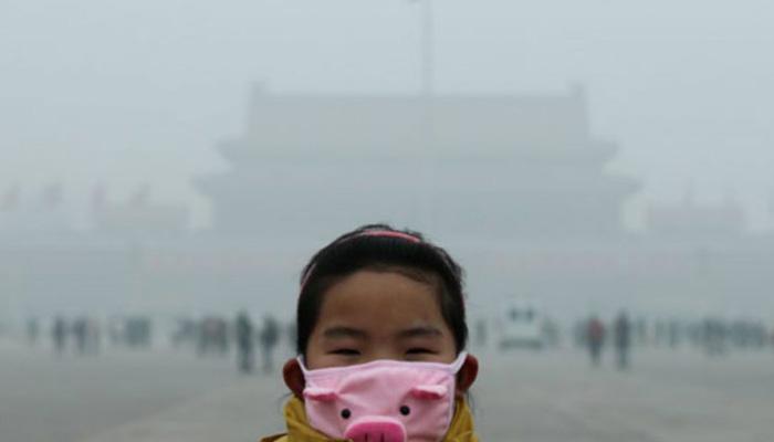 Il Degrado Ambientale Uccide 1,7 Milioni Di Bambini L'anno