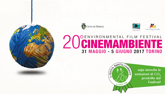 20° Festival CinemAmbiente