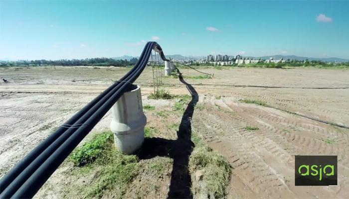 Asja Brasil Giornata Ambiente 2017
