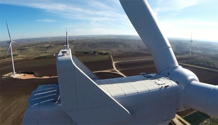 Asja Sold The Matera 2 Wind Farm