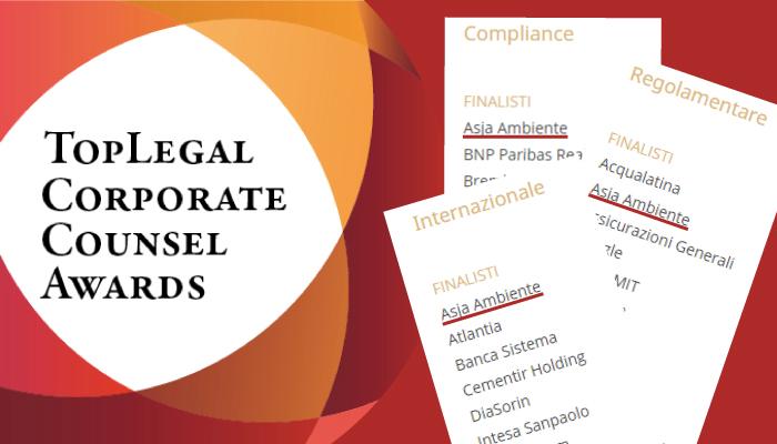 Asja Finalista Ai Top Legal Corporate Counsel Awards 2017