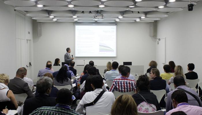 SDG E Politiche Del Lavoro: Asja Ospita I Partecipanti Del Corso ITC/ILO