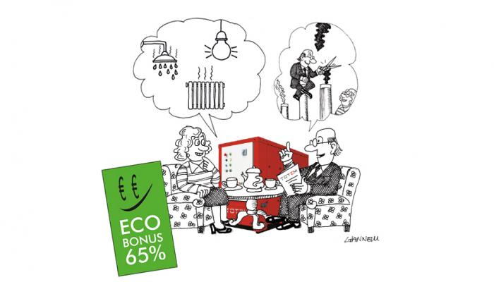 Ecobonus 65%: Detrazioni Fiscali Anche Per La Microcogenerazione