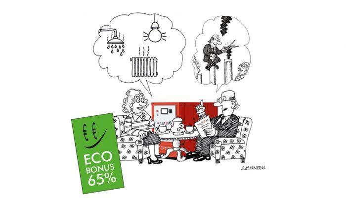 Microcogenerazione: Ecobonus 65% Per Tutto Il 2019