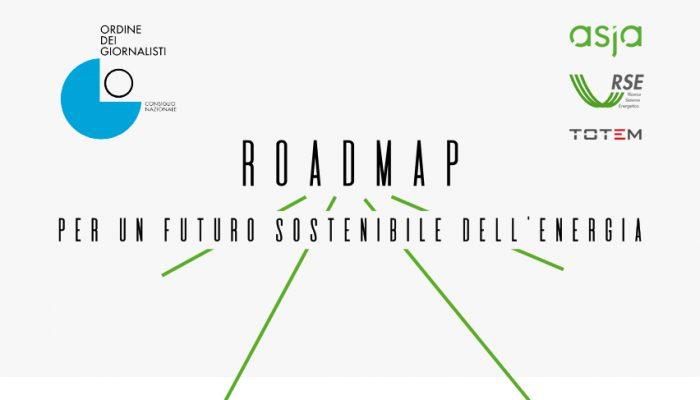 """""""Roadmap Per Un Futuro Sostenibile Dell'energia"""", Asja Ospita Il Corso Dell'ordine Dei Giornalisti"""