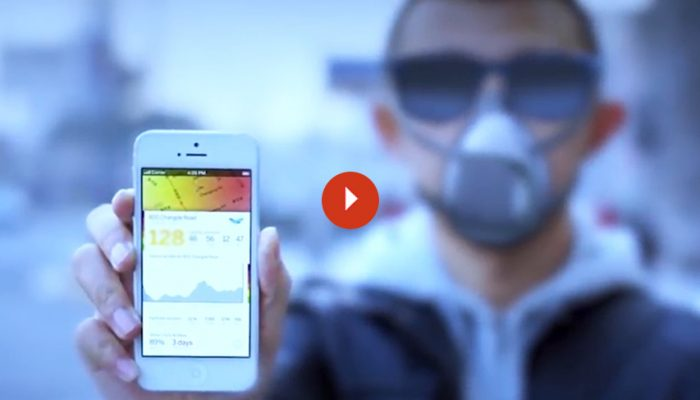 Video: Come Ridurre L'inquinamento Con Una Tecnologia Italiana