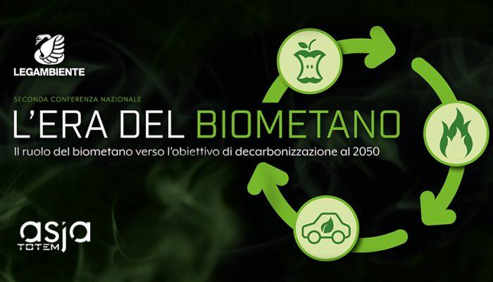 Asja Entra Nell'era Del Biometano