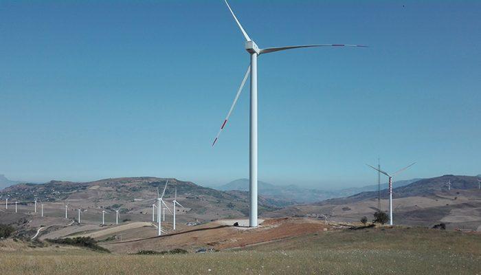 Alia: +5,125 MW Di Potenza Eolica