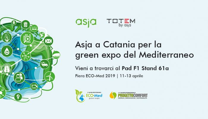 Ecomed 2019
