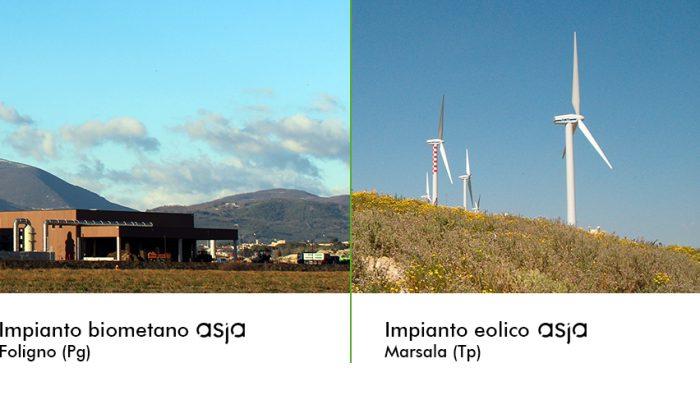 Impianti Aperti: Asja Festeggia La Giornata Mondiale Dell'Ambiente