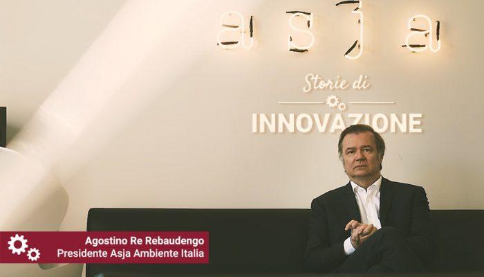 Asja E TOTEM: Storie Di Innovazione