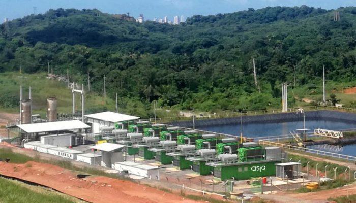 Avviato L'impianto Biogas Di Jaboatão, Brasile