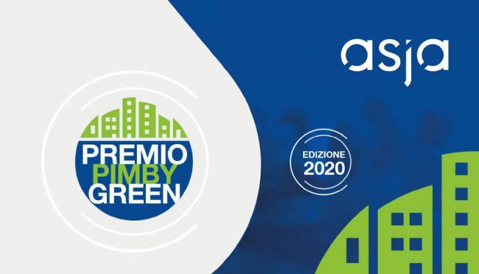 PIMBY Green 2020: Menzione Speciale A Asja Per La Partecipazione A Impianti Aperti 2020