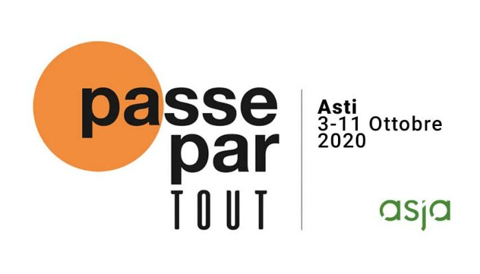 Proibito Inquinare: Asja Al Festival Passepartout